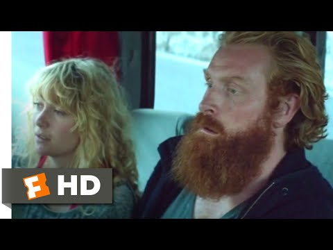 Force majeure (2014) - Bad Bus Driver Scene (8/8) | Movieclips
