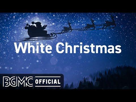 White Christmas: Christmas Jazz Instrumental Music - Snow Jazz for Holiday, Cozy Night