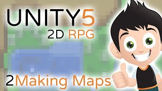 Download Unity3D Asset Top Down RPG Starter Kit Clip Video MP4 3GP