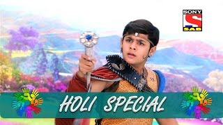 Balveer   Holi Special   2015
