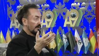 Sayın Adnan Oktar'ın derin iman ve gerçek aşk ile ilgili izahları (1 Nisan 2012; 23 00)2