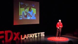 Teaching Methods for Inspiring the Students of the Future   Joe Ruhl   TEDxLafayette