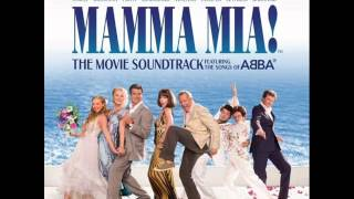 Mamma Mia! - Lay All Your Love On Me - Dominic Cooper & Amanda Seyfried