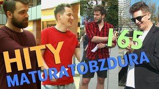 HITY MATURATOBZDURA.TV - odc. #165