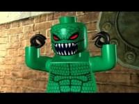 Lego Batman Minikit Guide Batboat Battle