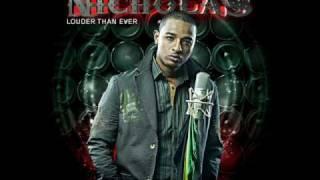 DJ Nicholas - Living 4 Jesus (ft Jermaine Edwards) + LYRICS