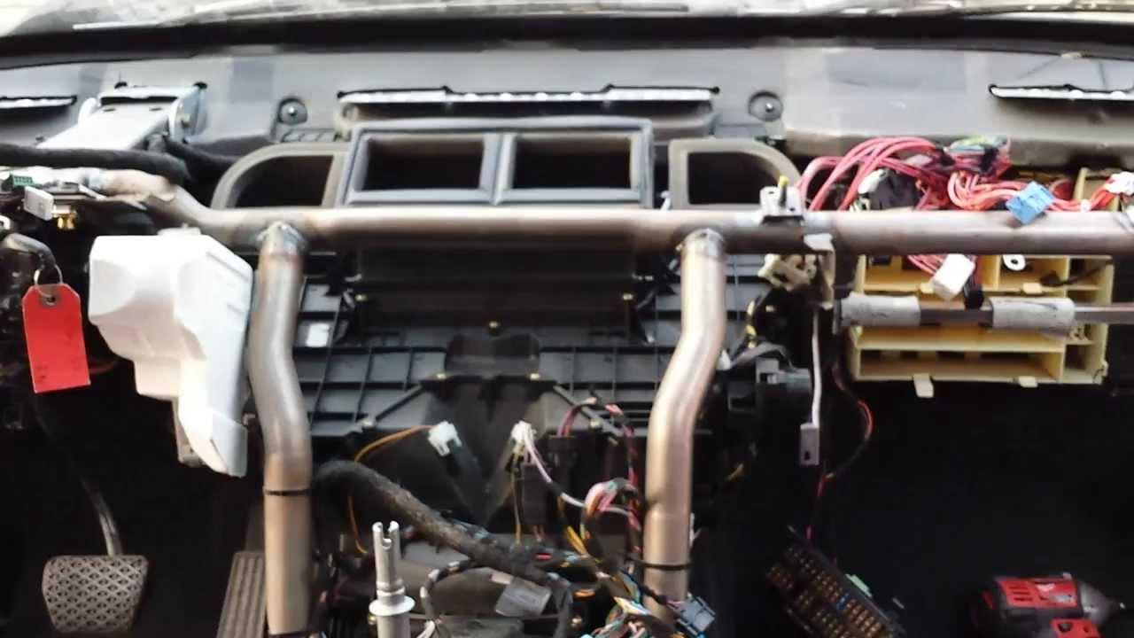 325i Fuse Diagram Bmw X5 Lcm Gmiii General Module Ews Resistor Motor Blower