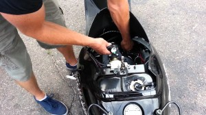My scooter has no spark how to fix gy6 chinese scooter 139qmb qmb139 50cc 150cc  YouTube