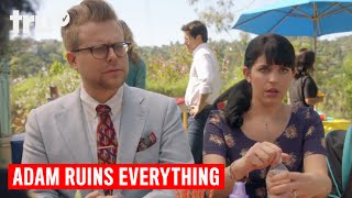 Adam Ruins Everything - Why Baby Formula Isn't Poison | truTV