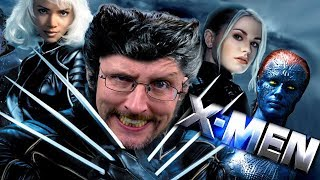 X-Men - Nostalgia Critic