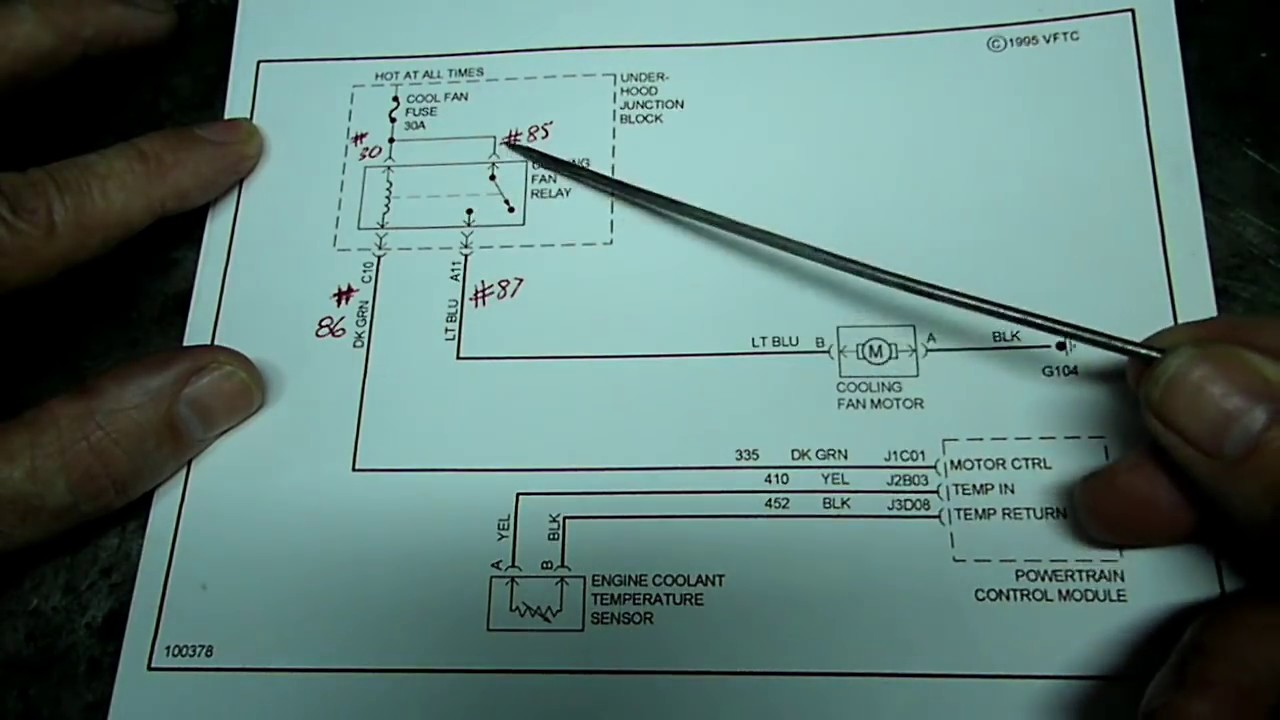 4 Way Switch Wiring Diagrams How To Follow Wiring Diagrams Youtube