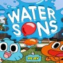 Cartoon Network Games The Amazing World Of Gumball