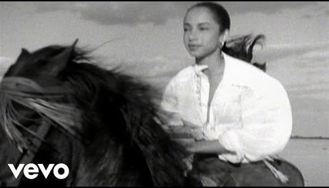 Download Music Sade - Never As Good As The First Time