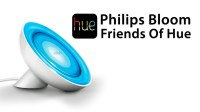 [Review] Philips 'Friends Of Hue' Bloom Lamp Overview And ...