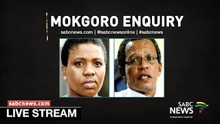 Justice Yvonne Mokgoro Commission of Inquiry, 21 January 2019
