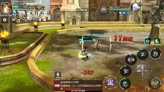 Ripper Pvp Ladder, Faster Combo, Build skill Lv113, Dragon Nest Awake CN Mobile