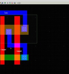stick for xor diagram gate gate in to how 2 input layout nand youtube draw microwind  [ 1280 x 720 Pixel ]