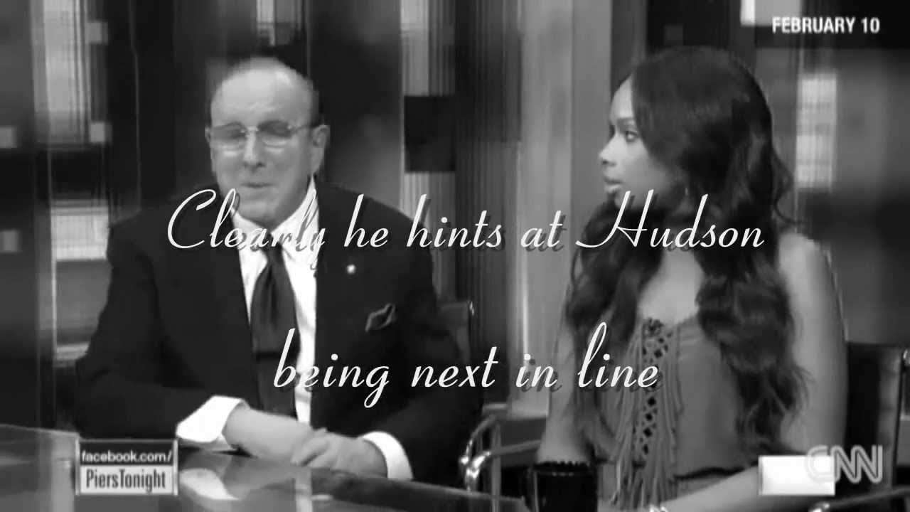 Clive Davis Illuminati Exposed