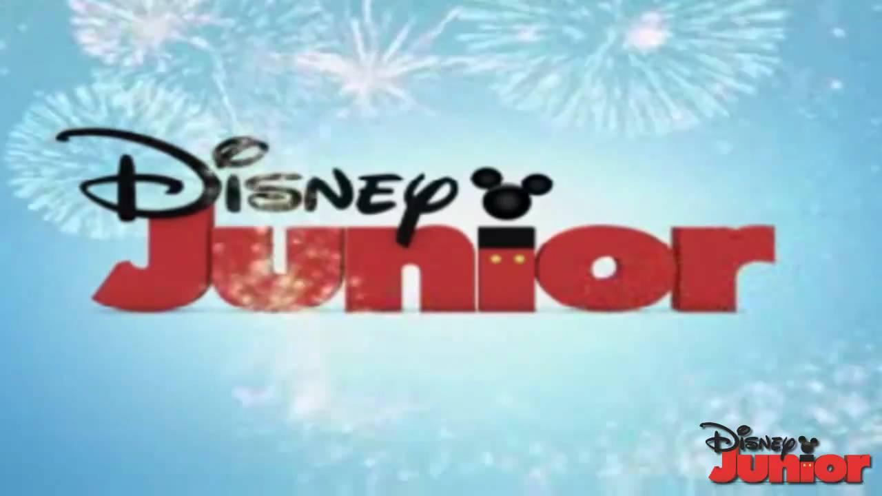 Disney Junior Lisa Gaspard And