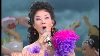 2008年央视春节联欢晚会 歌曲《田野的春天》 宋祖英等| CCTV春晚
