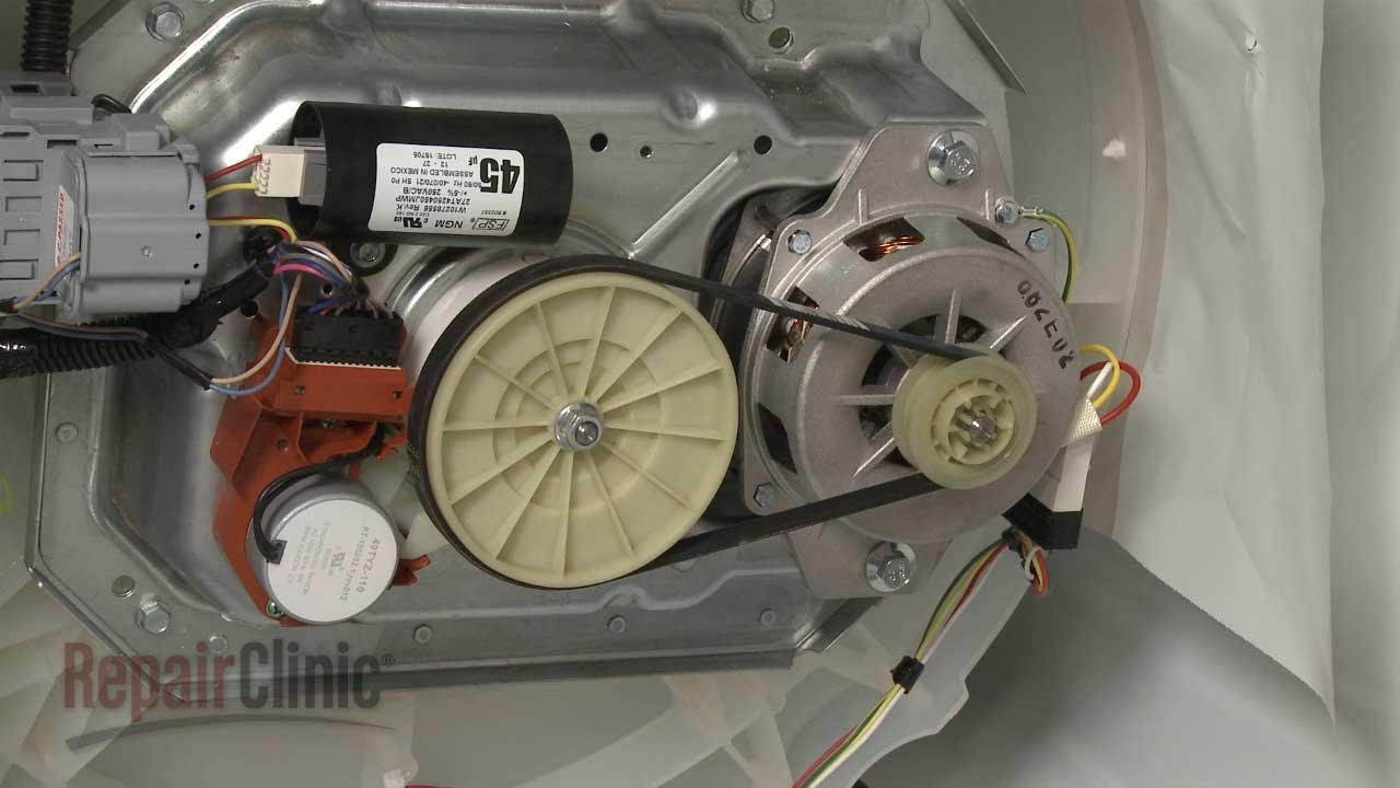 clothes dryer wiring diagram coil and distributor washing machine: admiral machine parts