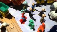 Lego jaws part 1(ENHANCED VERSION) - YouTube