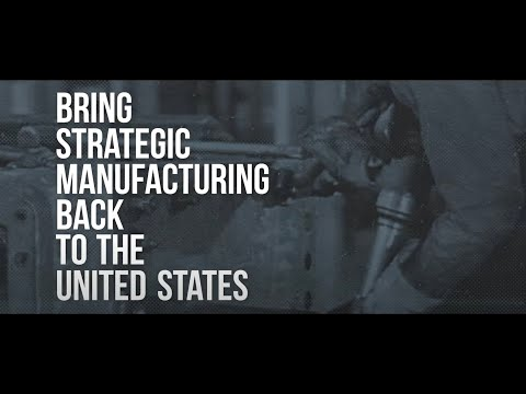 Learn more about the opportunity to invest in the next phase of Armbrust American and U.S. manufacturing.