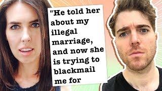 Shane Dawson's Human Trafficking Story Gets Even More Disturbing
