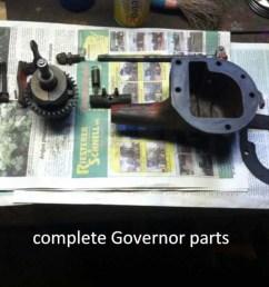 farmall a governor diagram farmall 230 governor overhaul [ 1280 x 720 Pixel ]
