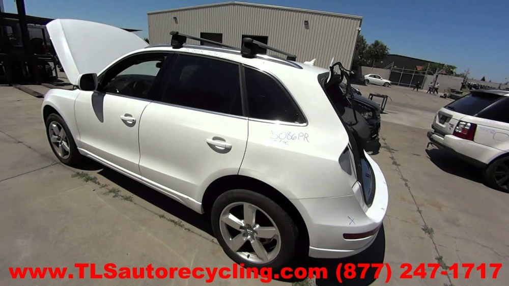 medium resolution of 2010 audi q5 audi
