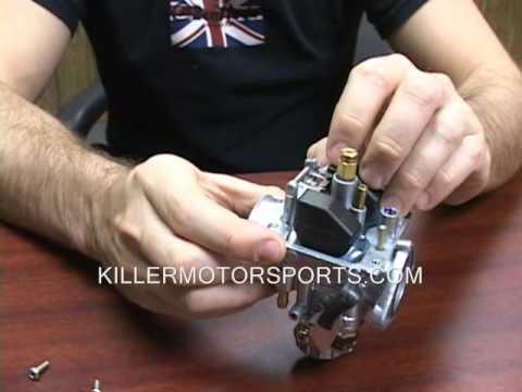 Trx Wiring Carburetor Rebuild Cleaning Instruction Video Youtube