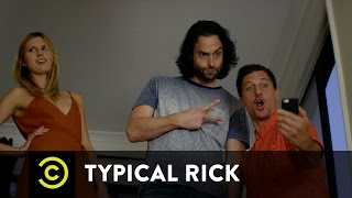 Typical Rick - Schmooze You Lose - Uncensored