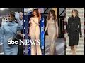 Melania Trump Using Fashion to Put 'America First'