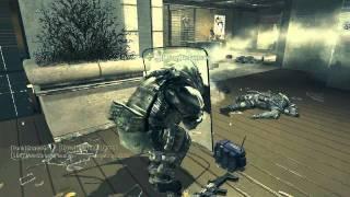 Team Juggernaut - MW3 Arkaden Domination Free Download Video