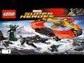 Лего Супер Герои Решающая битва за Асгард LEGO Super Heroes THE ULTIMATE BATTLE FOR ASGARD 76084 #1