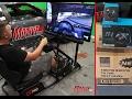 Budget Console Car Racing Simulator - Motive Garage