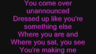 Complicated - Avril Lavigne (With Lyrics)