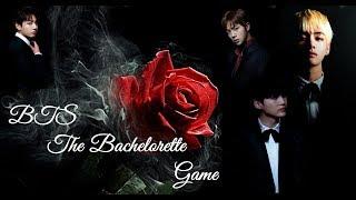 BTS ″The Bachelorette″ Game