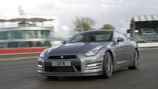 Nissan GTR 2012 - Performance, stats, review and history three years on !