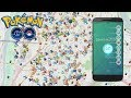 RADARES PARA POKEMON GO FUNCIONANDO 2017 | POKEMON GO