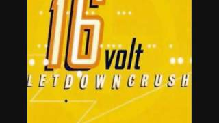 16 Volt - Two Wires Thin #08