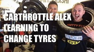 Too Much Laughter with Alex from CarThrottle - PerformanceCars