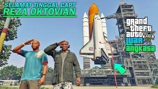 SULTAN PERGI KELUAR ANGKASA - GTA 5 SPACE MOD (1)