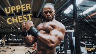 ULISSES TRAINS UPPER CHEST