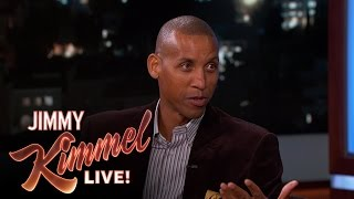 Reggie Miller Talked Trash to Michael Jordan Once