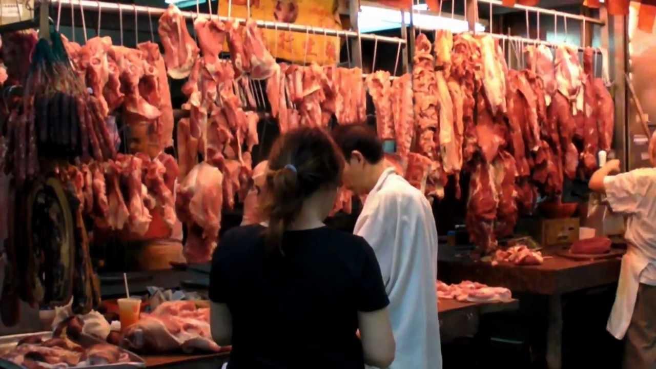 Fresh Market Peachtree City