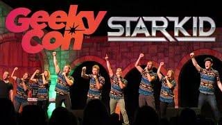 Geeky Starkid Set 2015