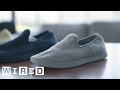 Silicon Valley's Favorite Shoe Company Has Some New Kicks | WIRED