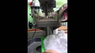 Fujimarca Mc 709SE V2 Shave Ice Machine