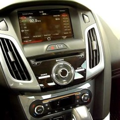 Sony Aftermarket Radio Wiring Diagram Of Throat And Lungs 2014 Ford Focus | Autos Post